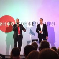Выступление Николая Мрочковского и Андрея Парабеллума