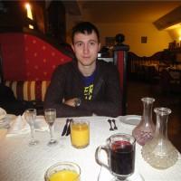 В ресторане За двумя зайцами