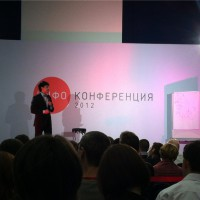 Выступление Азамата Ушанова