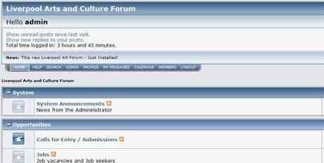 Форумы